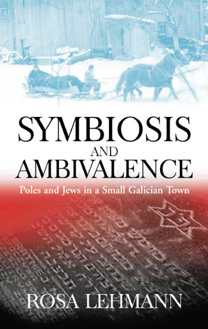 Symbiosis and Ambivalence cover illustration